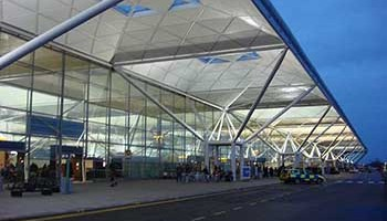 Aeroporto Londra Stansted_s