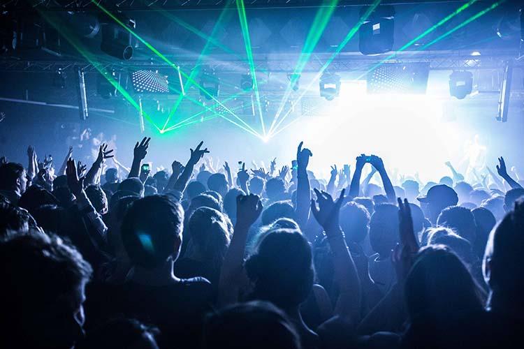 club e discoteche a Londra
