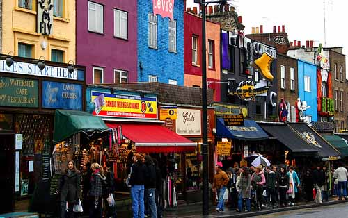 Candem Town