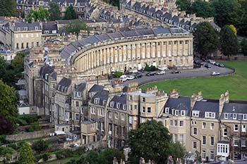 Bath Inghilterra