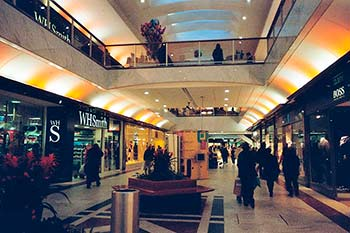 Brent-Cross-Shopping-Centre