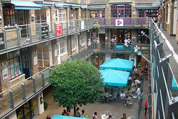 Kingly-Court