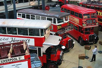 London_Transport_Museum