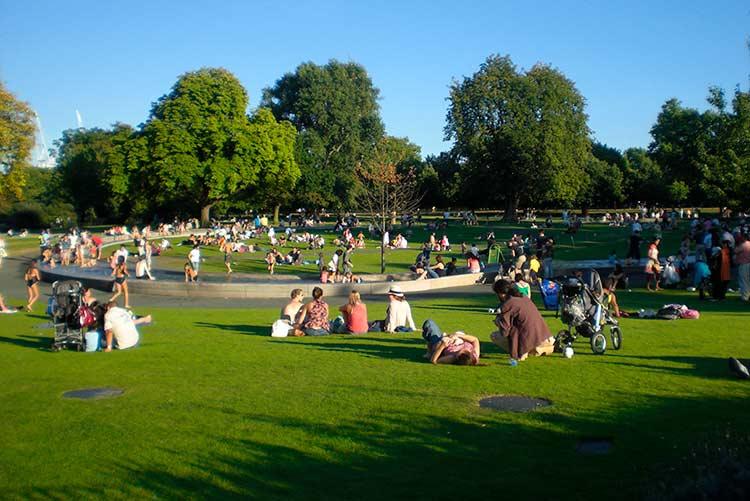 Hyde-Park-londra