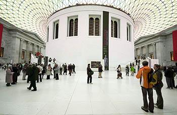 8 musei a londra da non perdere londra for Londra posti da non perdere